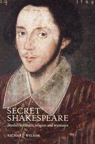 Secret Shakespeare