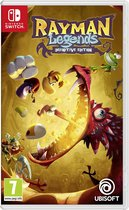 Rayman Legends - Switch