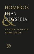 Ilias en Odysseia