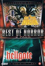 The Giant Spider Invasion / Hellgate