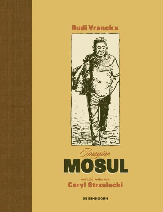 Mosul - Rudi Vranckx   Fthsonline.com