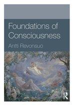 Omslag Foundations of Consciousness