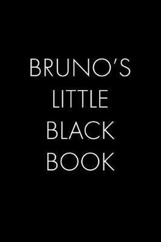 Bruno's Little Black Book