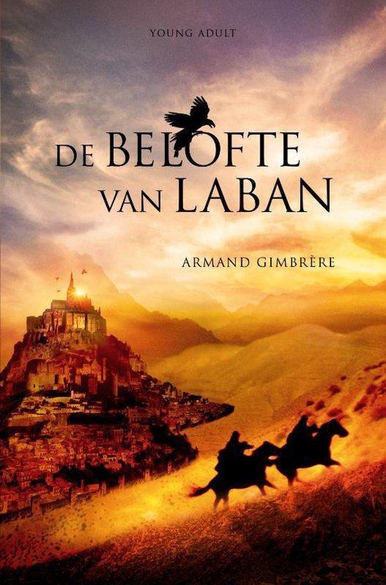 De Belofte Van Laban - Armand Gimbrère |