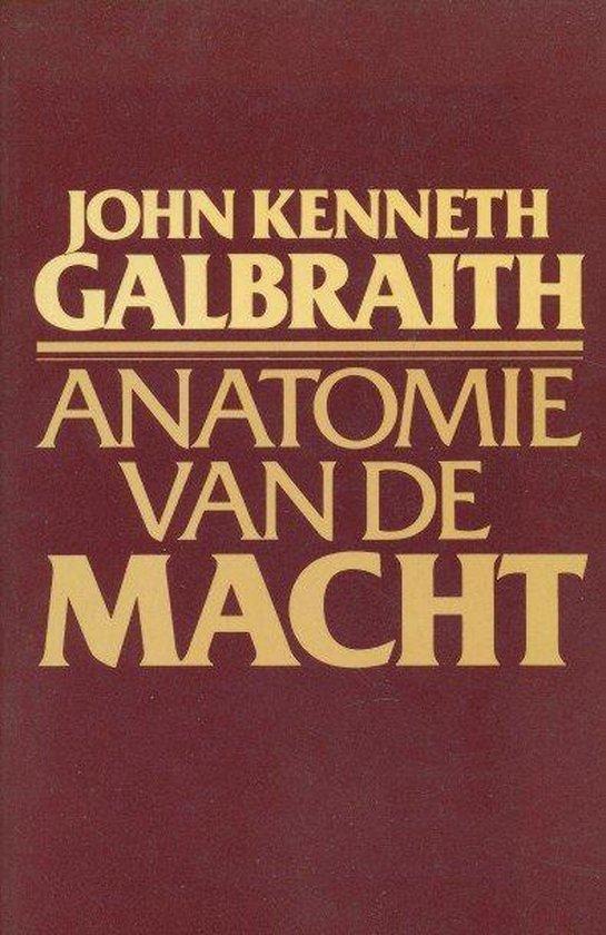 Anatomie van de macht - John L. Casti |