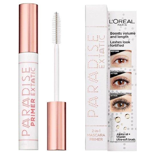 L'Oréal Paris Paradise Extatic Primer Mascara - Wit