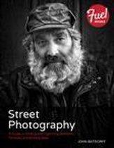Boek cover Street Photography van Batdorff, John