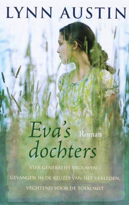 E-Book Eva s dochters - Lynn Austin  