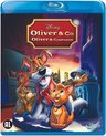 Oliver & Co. (Blu-ray)
