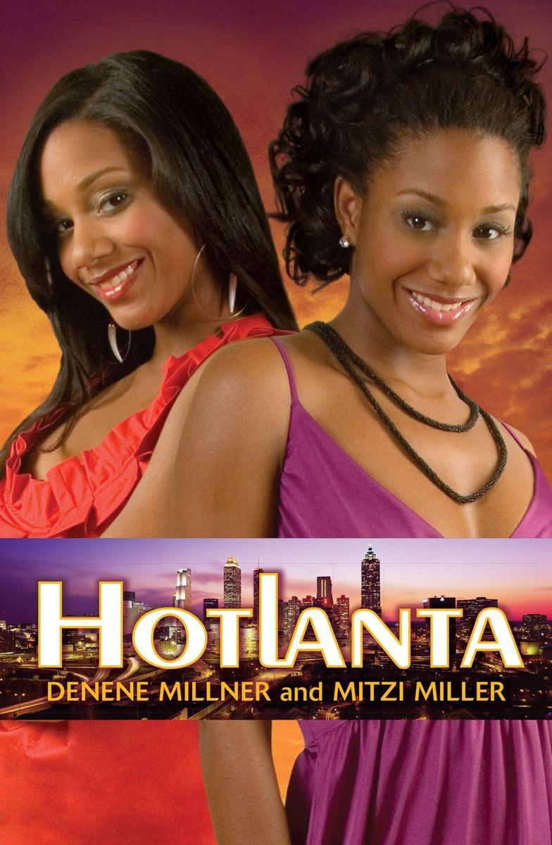 Bol Com Hotlanta Book 1 Ebook Denene Millner 9780545231633 Boeken