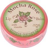 Rosebud Salve Mocha Rose Lip Balm