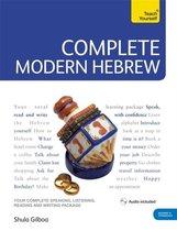 Complete Modern Hebrew Beginner to Intermediate Course