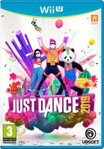Just Dance: 2019 - Wii U