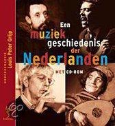 Muziekgeschiedenis Der Nederlanden