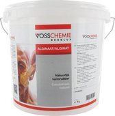 Vosschemie Alginaatpoeder vormrubber 1 kilo
