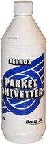 Fernox Parket Ontvetter 1L