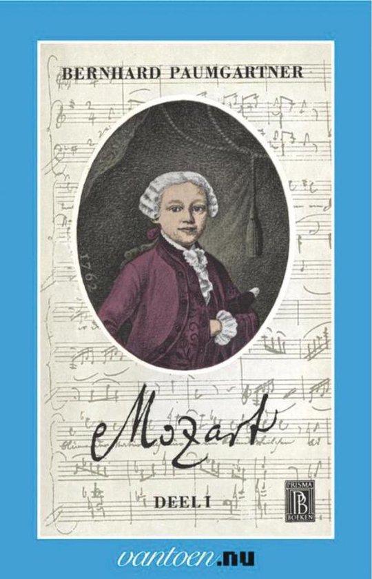 Mozart 1 - B. Paumgartner  