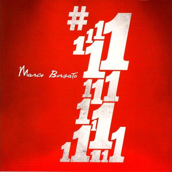 No. 1 - Marco Borsato