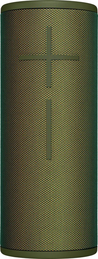 Ultimate Ears BOOM 3 - Bluetooth Speaker - Forest Green