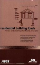 Residential Building Loads