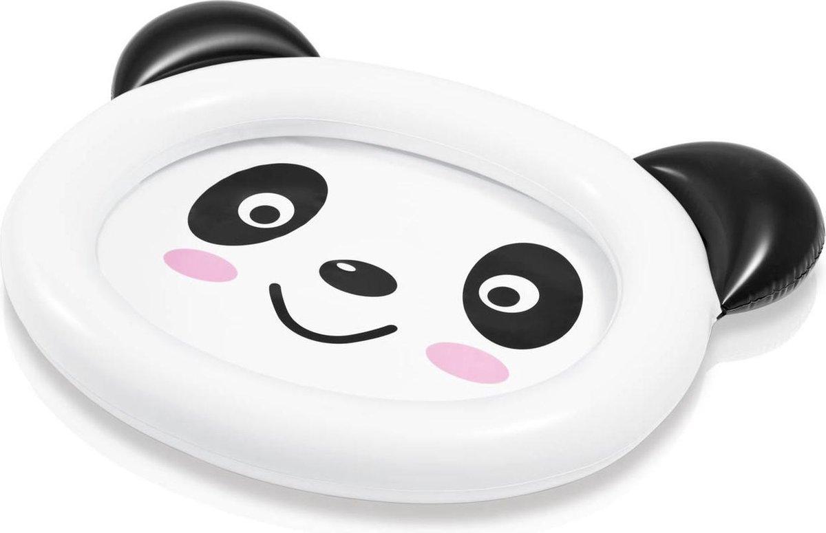 Intex Opblaasbaar Babybadje Panda 117 X 89 X 14 Cm