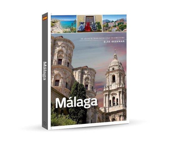 Málaga - Else Beekman |