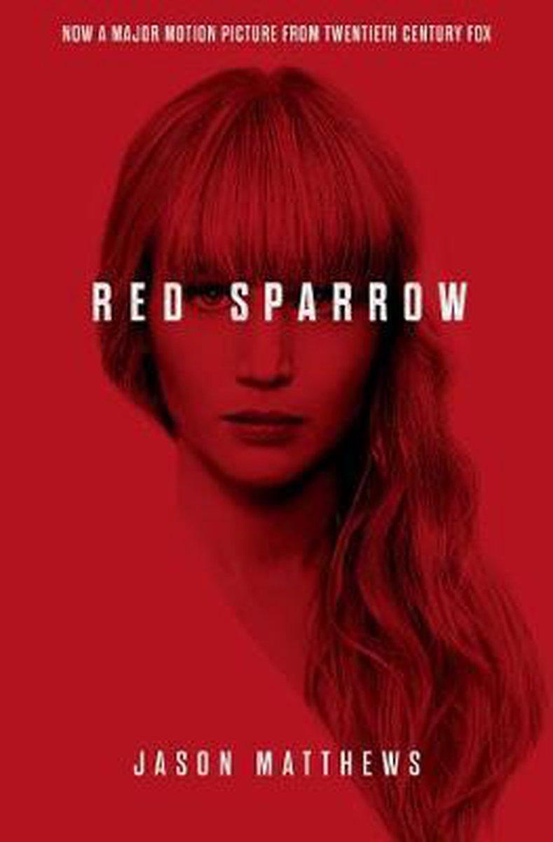 Red Sparrow, Jason Matthews | 9781471166129