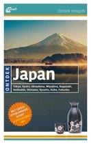 Ontdek reisgids - Ontdek Japan