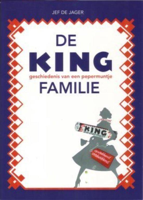 De King familie - Jef de Jager  