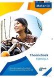 Motor Theorieboek Rijbewijs A ANWB