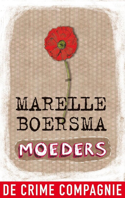 Moeders - Marelle Boersma pdf epub