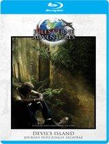 Jules Verne - Devil's Island (Blu-ray + Dvd)
