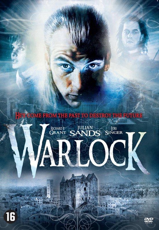 Cover van de film 'Warlock'