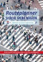 Routeplanner voor verenigen