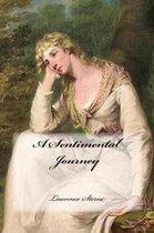 A Sentimental Journey Laurence Sterne