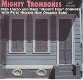 Mighty Trombones