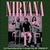 Pat O' Brian Pavillion, Live 1991