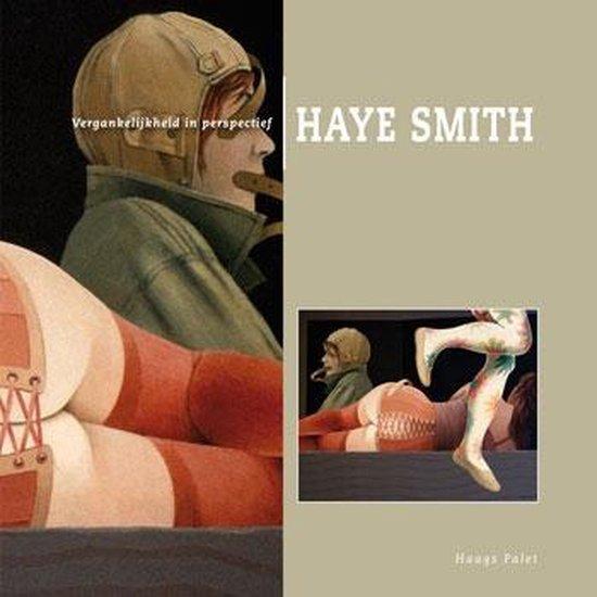 Haye Smith