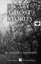 Scary Ghost Stories: A Set of Seven 15-Minute Books, Educational Version