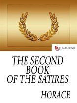 The second book of the satires