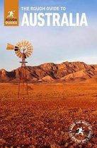 The Rough Guide to Australia (Travel Guide with Free eBook)