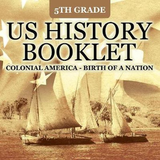 5th Grade US History Booklet