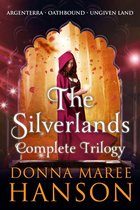 The Silverlands Series Box Set
