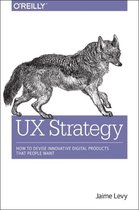 UX Strategy