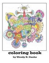 Wendydoodles Volume 2