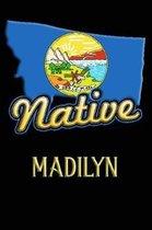 Montana Native Madilyn