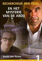 1 Rechercheur Van Driel en het mysterie van de abdij Van Driel & Van Boxtel