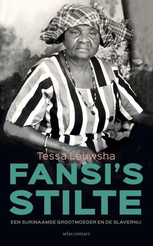 Fansi's stilte - Tessa Leuwsha |