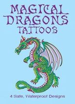 Magical Dragons Tattoos