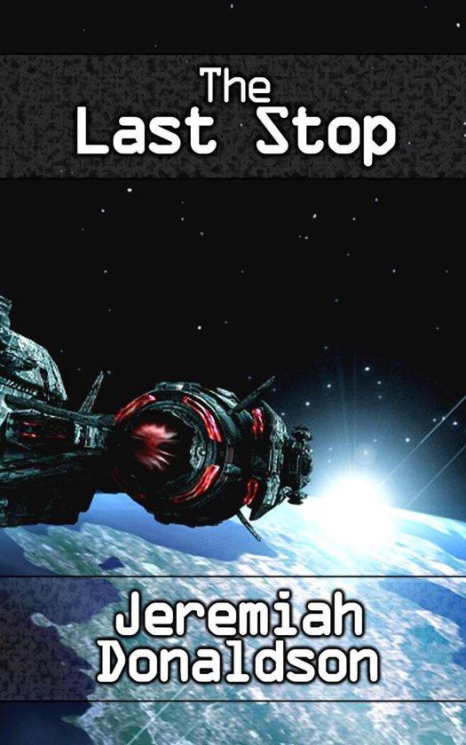 Omslag van The Last Stop